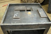 Machine Mounting Base