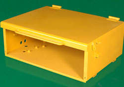 TR Engineering Battery Box