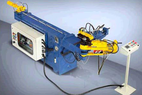 TR Engineering Tube Bending Machine